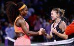 """Miami Open 2015. Serena Williams are numai cuvinte de laudă despre Simona Halep: """"Sunt un fan al ei, îmi place foarte mult"""""""