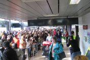 Simona Halep revenire Bucuresti fani