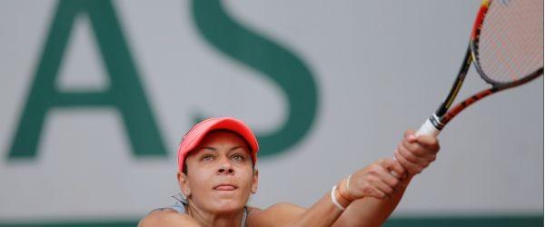 Andreea Mitu e singura româncă inclusă în programul zilei inaugurale de la US Open 2015. Andreea Mitu va juca în ultimul meci de pe terenul 15, contra cehoaicei Tereza Smitkova....