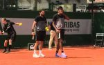 Roland Garros: Florin Mergea s-a calificat în sferturile de finală la dublu