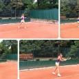 Irina Begu, a 30-a favorită a Roland Garros 2015, a profitat de ziua de pauză de ieri și s-a antrenat pe unul dintre terenurile secundare. Calificată în turul doi la...