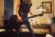 petra kvitova chitara