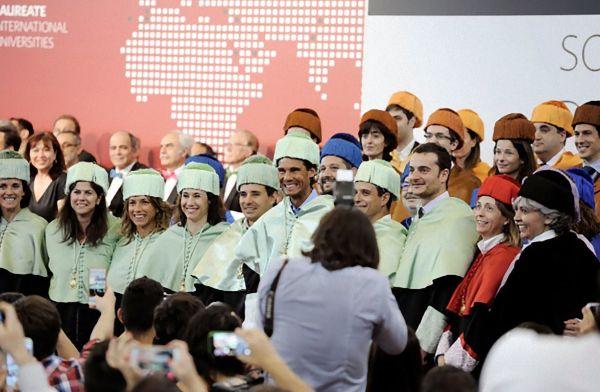 nadal doctor honoris causa madrid