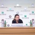 Calificată în turul secund al turneului de la Roland Garros, după o victorie în două seturi contra rusoaicei Evghenia Rodina, Simona Halep a fost asaltată la conferinţa de presă de...