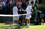 Fostul lider ATP Lleyton Hewitt pierde dramatic în 5 seturi în ultimul meci din carieră la Wimbledon