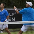 Horia Tecău și Jean Julien Rojer s-au oprit în semifinalele turneului de la Halle, la care erau principali favoriți. În semifinalele probei de dublu de la Halle, Horia Tecău și...