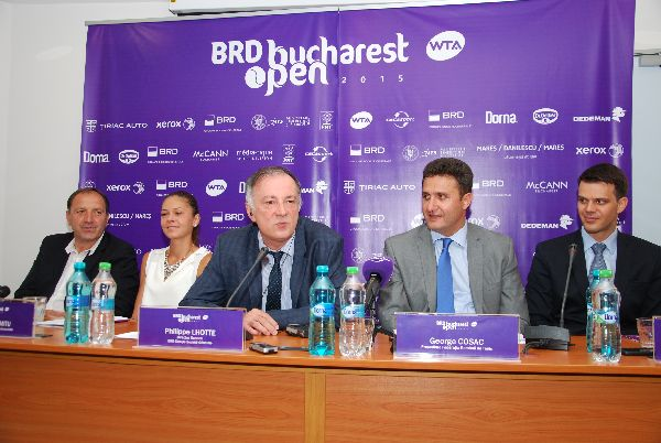 organizatori si invitati brd bucharest open