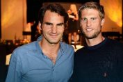 Roger Federer Andreas Seppi halle