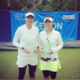 . După cum ați putut citi și pe DoarTenis astăzi, Raluca Olaru (locul 60 WTA, dublu) a câștigat turneul ITF de 50.000$ de la Ilkley (Marea Britanie, iarbă) alături de...