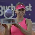 . Lista jucătoarelor din Calificările pentru turneul WTA International, BRD Bucharest Open 2015 a fost definitivată iar DoarTenis v-o pune la dispoziție. 3 românce sunt pe aceasta, deși au fost...