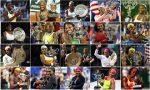 FOTO: Serena Williams cu toate cele 20 de titluri de Grand Slam cucerite de-a lungul timpului