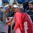 Simona Halep (3 WTA), va juca astăzi, la Birmingham, două meciuri: La simplu, ea o va întâlni în optimile de finală pe cehoaica Klara Koukalova (92 WTA – maxim: 20...
