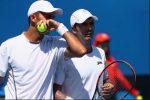Horia Tecău şi Jean-Julien Rojer sunt în semifinale la Halle!