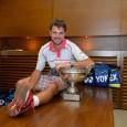 Se pare că 7 iunie devine ziua Elveției la Roland Garros. După ce, în 2009, Roger Federer a cucerit în premieră titlul pe zgura de la Paris, în 2015 un...