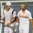 Iată cele mai interesante știri din tenisul ultimelor 24 de ore. 1. Andy Murray și Angelique Kerber, sportivii anului în Marea Britanie și Germania. Când ai liderii mondiali ATP și...