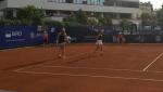 Zi excelentă pt românce la Bucharest Open. Mitu / Țig și E.Bogdan/ Cadanțu merg mai departe la dublu