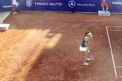 sorana cirstea brd bucharest open