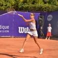 Două românce, Mihaela Buzărnescu și Cristina Dinu, vor juca luni cu calificarea pe tabloul principal pe masă la BRD Bucharest Open 2015. În turul secund al calificărilor pentru tabloul principal...