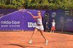 BRD Bucharest Open 2015: Mihaela Buzărnescu și Cristina Dinu au ajuns în finala calificărilor