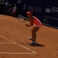 . Dintre cele nouă românce aflate la startul calificărilor turneului WTA International, BRD Bucharest Open , 5 avansează în turul următor. Totuși, având două dueluri românești în primul tur, doar...