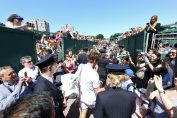 andy murray fani wimbledon