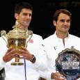 Novak Djokovic a cucerit al treilea titlu la Wimbledon – al doilea consecutiv – după o finală superbă cu Roger Federer. Elvețianul a rămas, astfel, cu șapte titluri pe iarba...