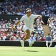Djokovic și Federer s-au întâlnit pentru prima dată la Wimbledon în 2012, în semifinale, când elvețianul a câștigat în 4 seturi. Odată cu această victorie, Federer a devenit și primul...