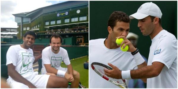 Mergea Tecău Wimbledon