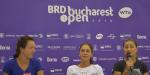 S-a stabilit tabloul principal de la BRD Bucharest Open. Niculescu – A.Bogdan, Dulgheru – Zhang. Vezi restul