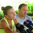 . Așa cum s-a vehiculat ieri după conferința de presă ulterioară Kids Day , Simona Halep va participa la turneul de categorie Premier 5 din țara frunzei de arțar, Rogers...