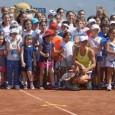 Simona Halep a avut azi o zi foarte încărcată la BRD Bucharest Open, turneu la care nici nu participă, așa cum știți. Chiar dacă nu e concurentă la BRD Bucharest...