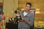 FOTOGALERIE: Horia Tecău a ajuns acasă cu trofeul de la Wimbledon. Ce obiectiv și-a propus