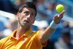 Cincinnati: Novak Djokovic l-a învins pe Stan Wawrinka
