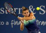 Cincinnati: Simona Halep se califică în finală și urcă pe locul 2 în clasamentul mondial