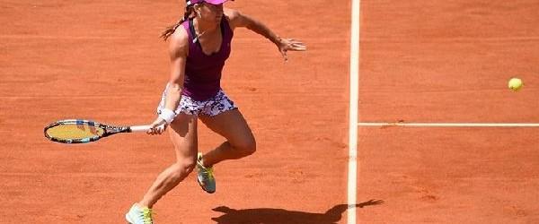 Alexandra Dulgheru a fost eliminată în primul tur al turneului de la Roland Garros. Alexandra Dulgheru a fost învinsă cu scorul de 6-1, 6-3 de belgianca Yanina Wickmayer. În concurs...