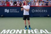andy murray trofeu montreal