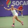 Patricia Țig s-a calificat azi în optimile de finală ale turneului ITF de la Toyota. La finalul acestui turneu, românca ar putea intra în Top 100 WTA. În primul tur...