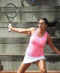 Diana Buzean a câştigat la Bucureşti al 59-lea titlu al carierei!