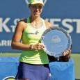 Nemțoaica Angelique Kerber a cucerit titlul la turneul WTA de la Stanford. Ea a egalat-o la numărul de trofee câștigate în 2015 pe Serena Williams. În finala turneului de la...