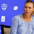 """Maria Sharapova a reacţionat pe Facebook la scurt timp după ce a fost suspendată pe doi ani din cauza dopajului. """"Decizia de astăzi de a mă suspenda doi ani arată..."""