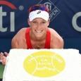 Moment special pentru Samantha Stosur la turneul WTA de la Washington: a obținut victoria 500 în carieră. Australianca Samantha Stosur s-a ales cu un tort la Washington. Un tort meritat,...