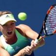 Simona Halep s-a calificat în sferturile de finală ale turneului de la Toronto, acolo unde e favorita 2. În optimile de finală, Simona Halep a învins-o, cu scorul de 6-3,...