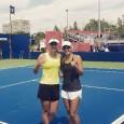 Şapte români (5 fete şi 2 băieţi) s-au înscris în concursurile de dublu de la US Open 2015. La masculin, Horia Tecău şi olandezul Jean Julien Rojer, campionii de la...