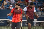 washington florin mergea rohan bopanna