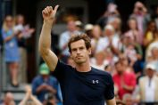 andy murray tenis doartenis