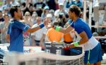 "US Open 2015: ""Meciul zilei""  Rafael Nadal – Fabio Fognini"