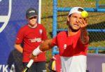 Adrian Ungur s-a calificat în semifinale la Banja Luka