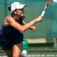 Andreea Mitu este singura româncă rămasă în cursă la Bratislava. Ea va juca azi în sferturile de finală. În optimile de finală ale turneului ITF de la Bratislava, dotat cu...