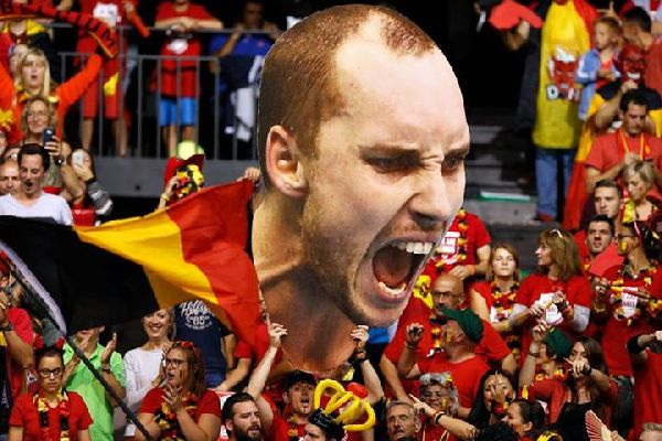belgia finala cupa davis