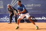 Alphen: Victor Hănescu s-a calificat în sferturi la simplu şi – împreună cu Adrian Ungur – în semifinale la dublu!